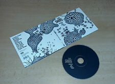 CD  The Shins - Wincing The Night Away  11.Tracks  2007  07/16