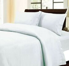 4 PIECE SHEET SET!1000THREAD COUNT 100%EGYPTIAN COTTON SELECT COLOR & SIZE