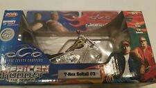 ORANGE COUNTY CHOPPERS T-REX SOFTAIL #3 BIKE 1/18 AMERICAN CHOPPERS DISCOVERY