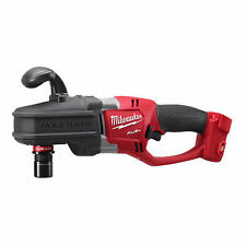 Milwaukee 2708-20 M18 18V FUEL HOLE HAWG Right Angle Drill with QUIK-LOK