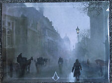 Assassins Creed Syndicate Big Ben Edition Numbered Lithograph