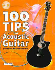 100 Tips For Acoustic Guitar,