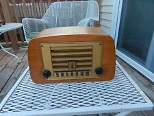 Vintage Eames Emerson Radio Charles and Ray Eames