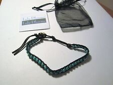 Lulu Dharma -Bracelet, Turquoise