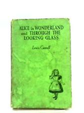 Alice in Wonderland and Through the Looking Gl (Lewis Carroll - 1111) (ID:36637)