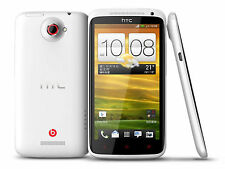 "4.7"" HTC One X+ S728e 64GB QuadCore Unlocked Android Smartphone NFC White"