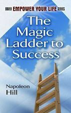The Magic Ladder to Success by Napoleon Hill (2014, Paperback)