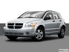 Dodge : Caliber SE Hatchback 4-Door