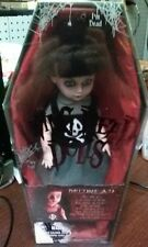 "Living Dead Doll ""mildread"" (brand new) unopened!"