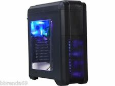 GAMERS COMPUTER Quad Core Gaming Desktop PC 4.0 Gz 750 GTX 1 TB WIFI Custom