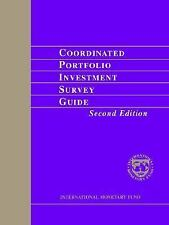 Coordinated Portfolio Investment Survey Guide (Manuals & Guides)-ExLibrary