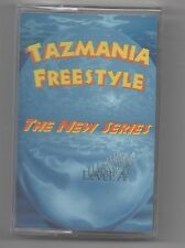 Tazmania Freestyle Level a New Series 1998 Cassette (Sealed)