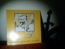 100% PROOF -POWER AND THE GLORY CHRISTian NWOBHM Stryper Force3 AC/DC Status QUO