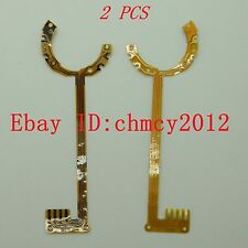 2PCS Lens Shutter Flex Cable for NIKON Coolpix S2600 S3100 S4100 S4150