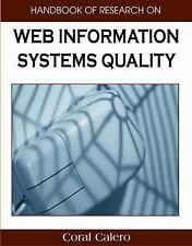 Handbook of Research on Web Information Systems Quality-ExLibrary