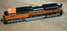 N Scale Kato 176-8435 BNSF SD70Ace #9394 -- New In Box