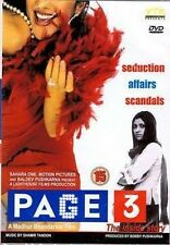 PAGE 3 - NEW ORIGINAL BOLLYWOOD DVD - FREE UK  POST