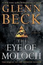 NEW - The Eye of Moloch by Beck, Glenn
