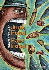 Encyclopedia of Junk Food and Fast Food-ExLibrary