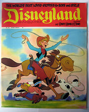  •.•  DISNEYLAND MAGAZINE AND ONCE UPON A TIME • Issue 64 • IPC