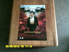 Constantine (keanu reeves)  Movie Poster