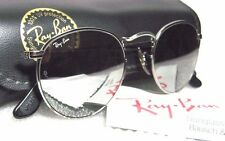 "RAY-BAN *NOS VINTAGE B&L ""Lennon"" W2463 Silver Chrome G-31 Mirror NEW SUNGLASSES"