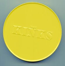 Kinks/Complete Singles...(Yellow Can/Japan/LIKE NEW - MINT!)
