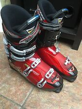 Ski Boots Mens Nordica SportMachine Size 31 Uk Size 12