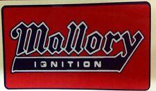 RAT ROD HOT ROD DECAL STICKER   ROCKABILLY   CHOPPER  BOBBER  MALLORY