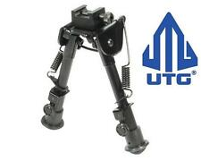 UTG Bench Rest Height Rifle Bipod Fits Marlin Camp Carbine Savage 110 14 12 11