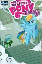 My Little Pony: Friendship is Magic #26 1:10 Retailer Incentive Variant RI