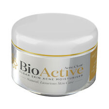 Forever Young Bio Active Clear Skin Acne Clear Face Spot Treatment Cream