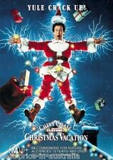 National Lampoon's CHRISTMAS VACATION DVD MOVIE Chevy Chase BRAND NEW R4