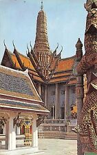 BR49856 the pantheon housing relics of the chakri kings bankok     Thailand