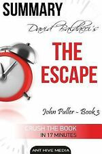 David Baldacci's the Escape Summary and Review by Ant : (a John Puller...