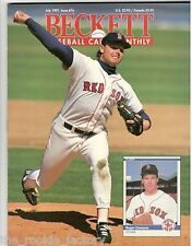 BECKETT PRICE GUIDE ISSUE #76 ROGER CLEMENS | BROOKS ROBINSON | JULY 1991