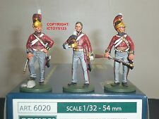 ORYON 6020 NAPOLEONIC WAR LIFEGUARDS 1ST REGIMENT CAVALRY METAL TOY SOLDIER SET