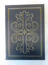 Oliver Goldsmith SHE STOOPS TO CONQUER 1978 Easton Press Leather CLELAND Illust