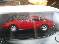 Ferrari 365 GTB/4 Daytona Hotwheels 1:18 Diecast