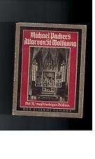 Michael Pacher´s - Altar von St. Wolfgang