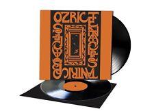 OZRIC TENTACLES - TANTRIC OBSTACLES 2 VINYL LP NEU