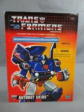 Transformers G1 Skids Commemorative Toys R Us Reissue Mint in Sealed Box