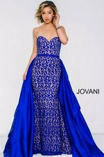 PROM/PAGEANT?HOMECOMING?EVENING DRESS  FORMAL AND BRIDAL by Jovani  35052