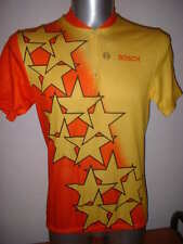Bosch Shirt Jersey Top Adult L 5 Cycling Cycle Bike Mountain Ciclismo Vintage