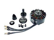 S4114-400KV  Ø46mm- Brushless Motor für Multirotor Copter - S-Serie Spitzenmotor
