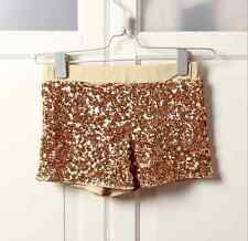 New Hot Sexy Womens sequined Shorts Pants hip-hop jazz singer Nightclub Party