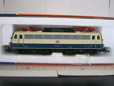 Roco HO 43389 Elektro Lok BtrNr 110 340-7 DB (RG/BQ/138-62S7F2)