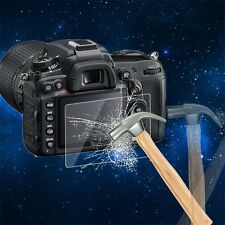 Tempered Glass Camera LCD Screen Protector Cover for Nikon D700/D7000 UL