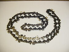 """SKIP CHAIN 20"""" FOR 029 039 MS290 MS390 028 026 MS260 044 CHAINSAW 3/8 72DL"""