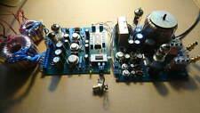 DAC2.0 assembled KIT, 3v RMS,5687,EZ80,TDA1541R1,CS8414,klangfilm parts